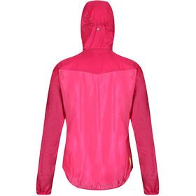 inov-8 Windshell Jakke Damer, pink